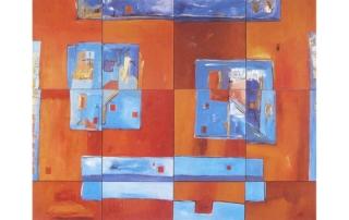 Ciudades Invisibles de Abraham Gustin