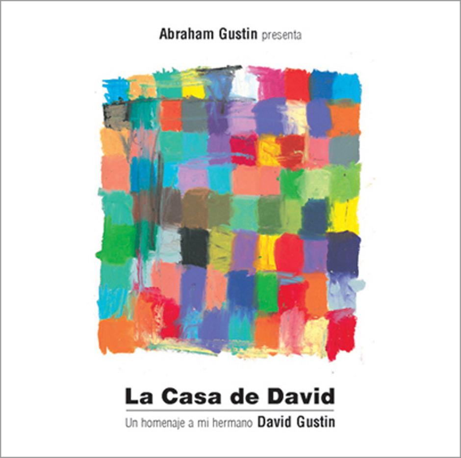 La Casa de David de Abraham Gustin | Portada
