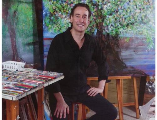Revista Look Caras | Abraham Gustin