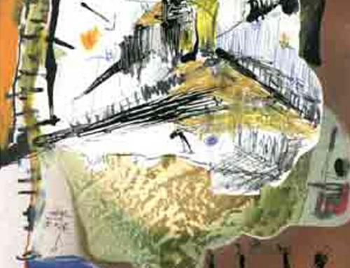 Sin Título | Untitled | Dibujo 2-07