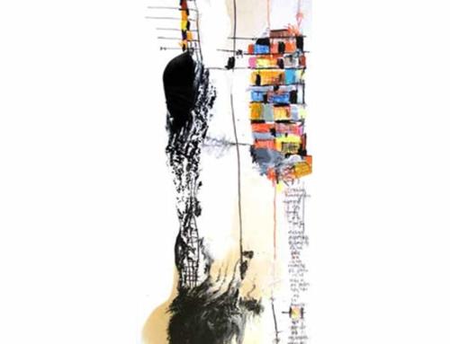 Sin Título | Untitled | Dibujo 3-09