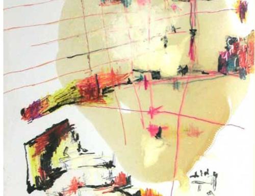 Sin Título | Untitled | Dibujo 5-10