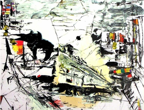 Caminos | Roads | Dibujo 7-11