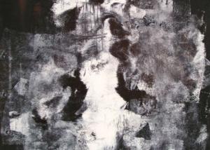 El Rey | Abraham Gustin | Obra s/tela.