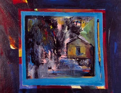Homenaje a Gerhard Richter