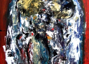 Alter Ego | Abraham Gustin | Obra s/tela.