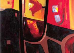 Ventanas Amarillas | Abraham Gustin