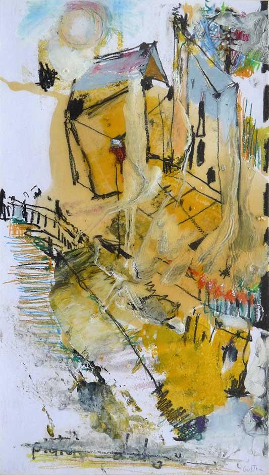 Dibujo Galería 11