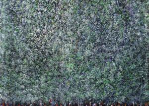 Sobre Los Arboles | Abraham Gustin | Título: La Noche