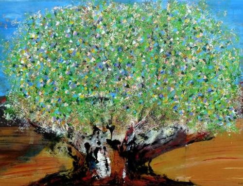 El Árbol de la Vida | P-08