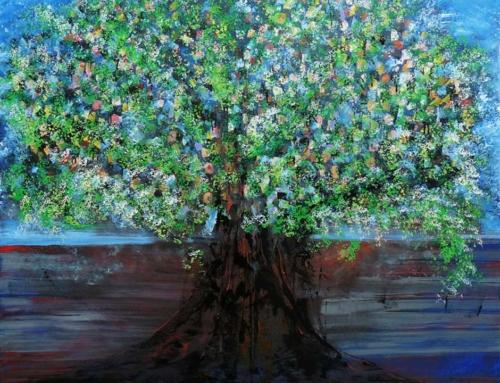 El Árbol del Deseo | P-09