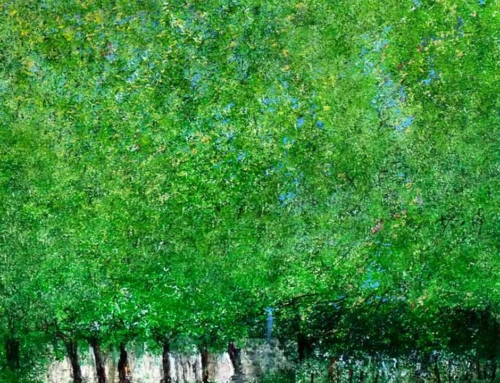 Homenaje a Klimt | P-12