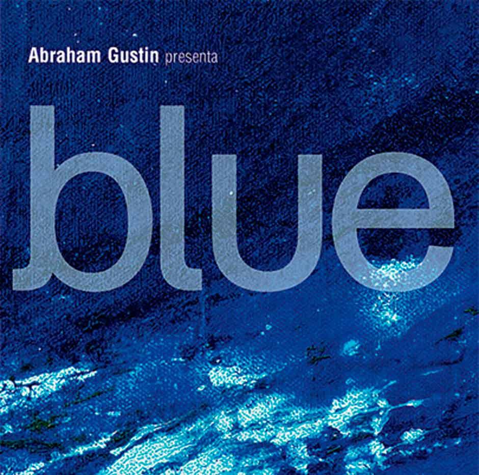 Blue de Abraham Gustin
