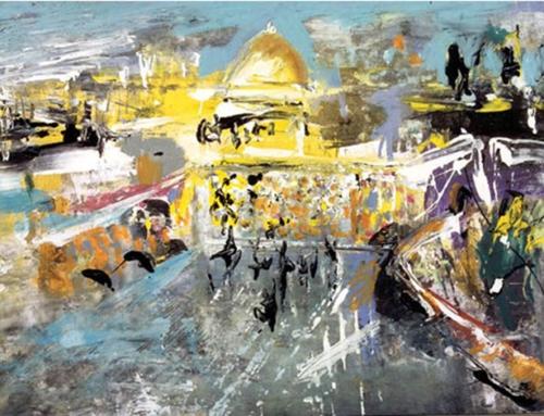 Jerusalem | P-07