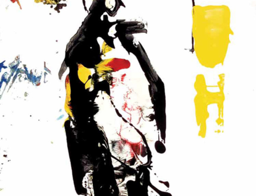 Sin Título | Untitled | P-09