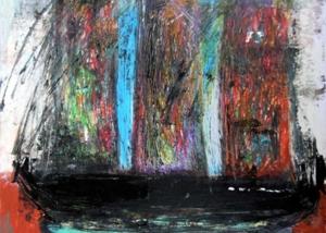 Barcos de Abraham Gustin