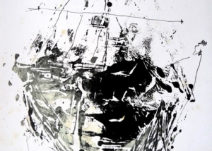 Sin Título | Dibujo | Abraham Gustin
