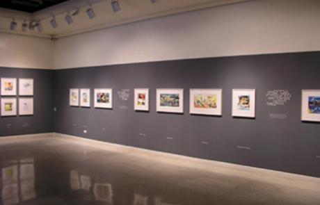 Galería San Francisco | La Noche de la Libertad de Abraham Gustin