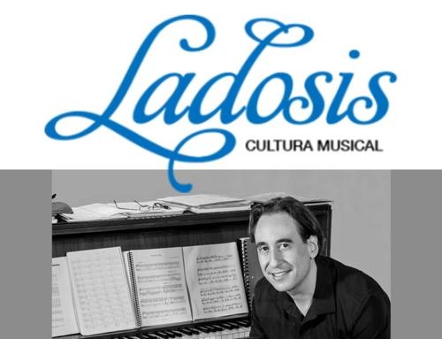 Revista La Dosis | Abraham Gustin