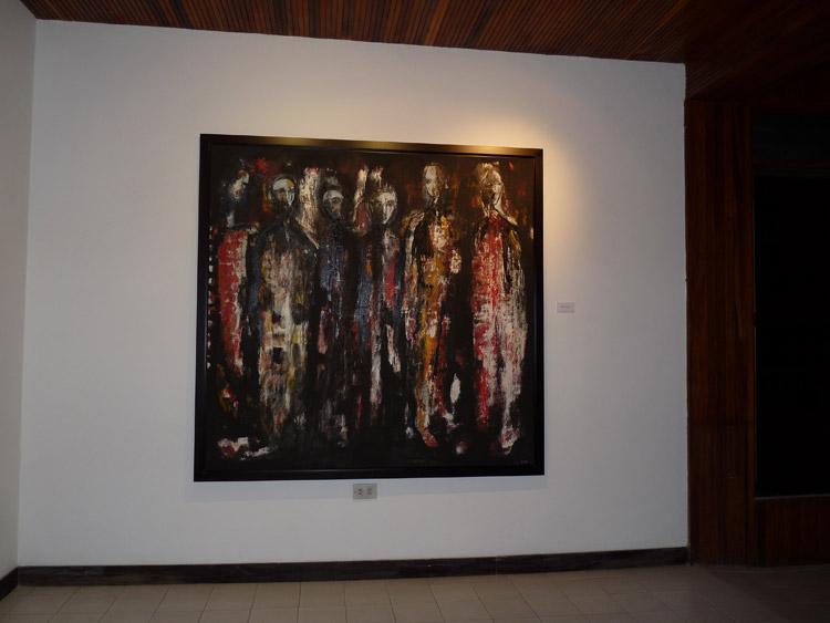 Arte La Vitrina | Pleamar