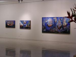De los Mares y La Ciudades | Galería San Francisco