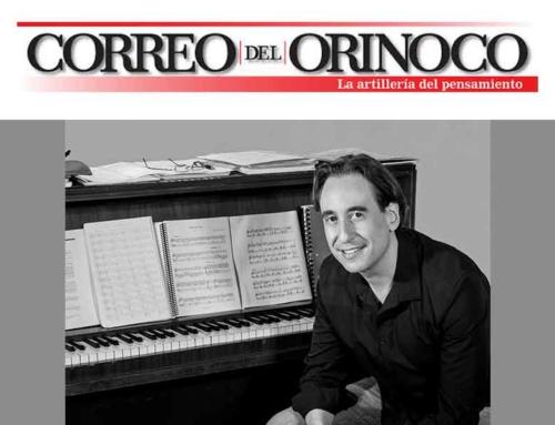 Compositor Venezolano | Abraham Gustin