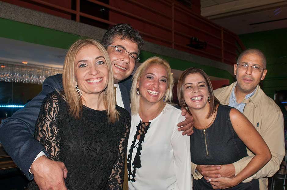 Nilda Vecchionacce Guillermo Sanabria