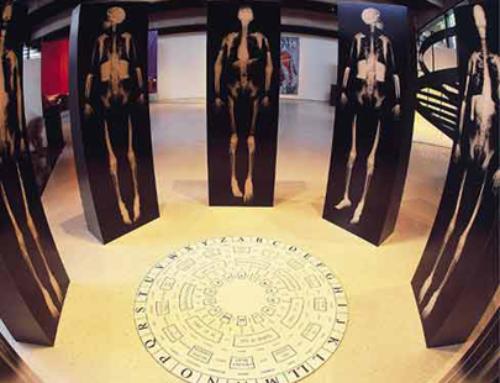 La Ouija de los Siete Círculos