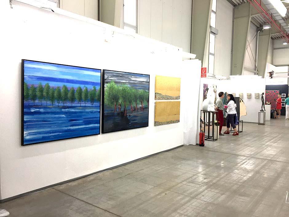 Kölner List Art Fair