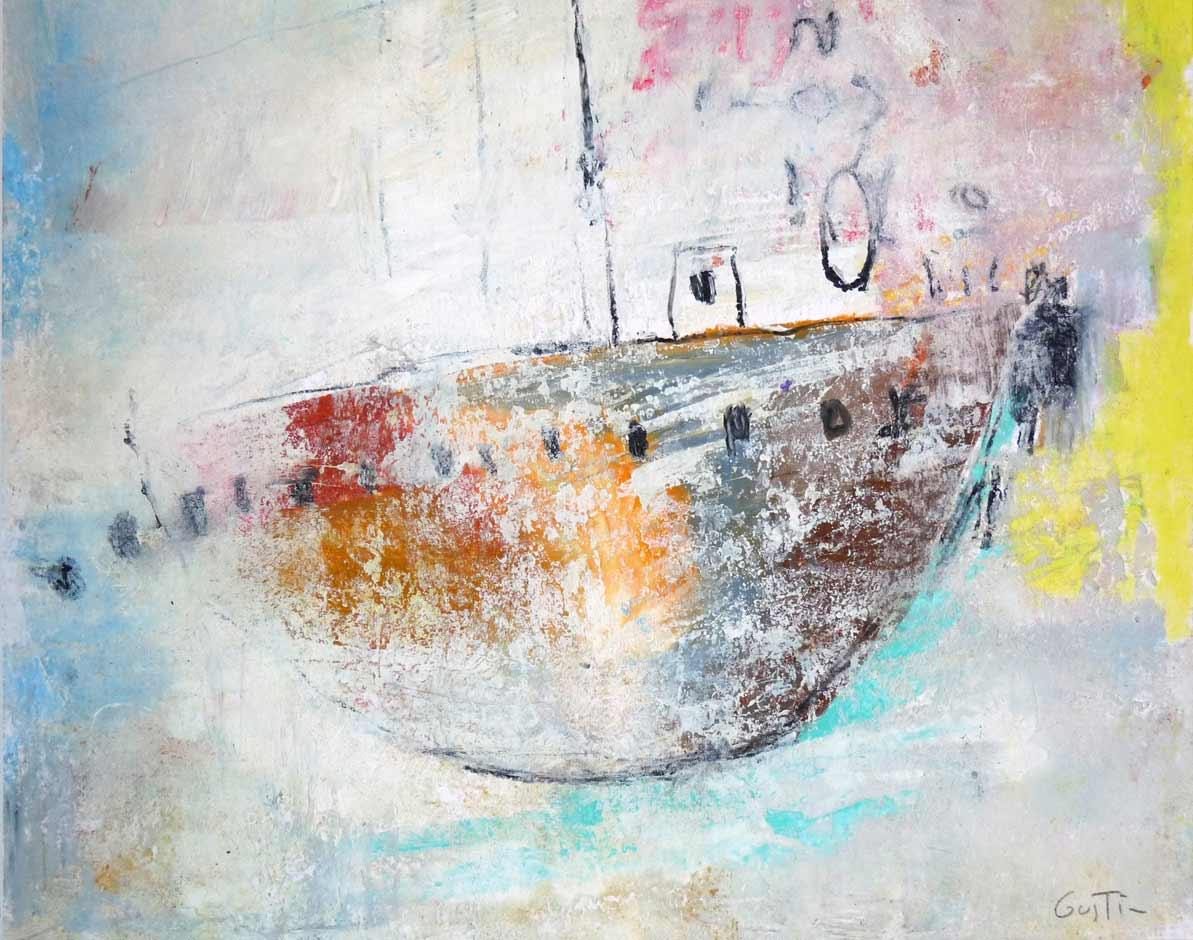 Serie de los Barcos.