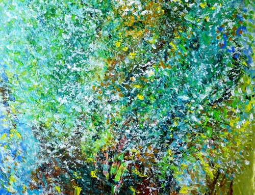 Árbol | Tree | P-05