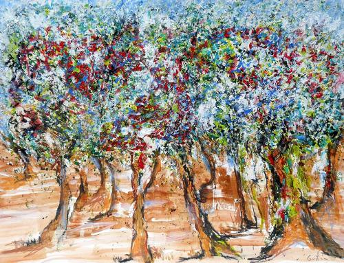 Árbol | Tree | P-06