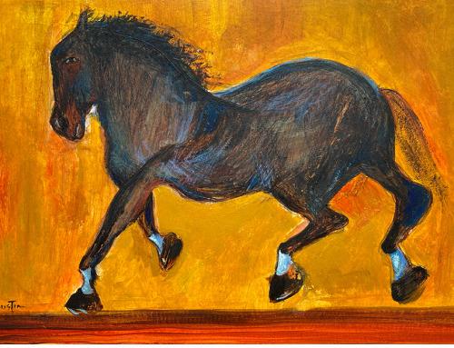 Caballos | Horses | P08