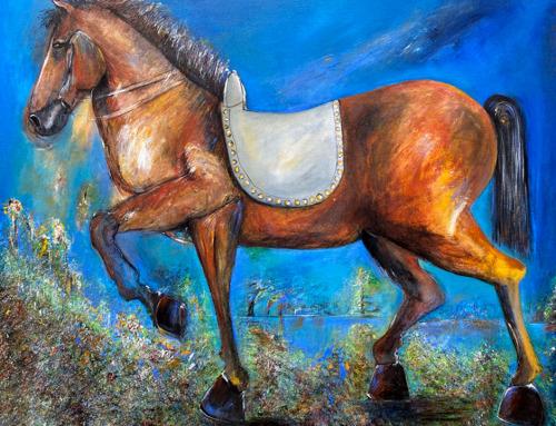 Caballo | Horse | P03