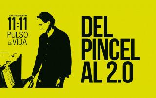 Del Pincel al 2.0